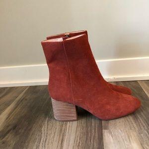 JCREW Fall Boots